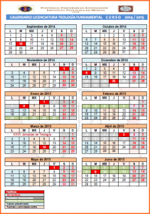 cALENDARIO FUNDAMENTAL 14-15