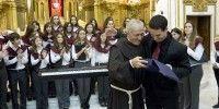 Pregon de navidad en la Merced135