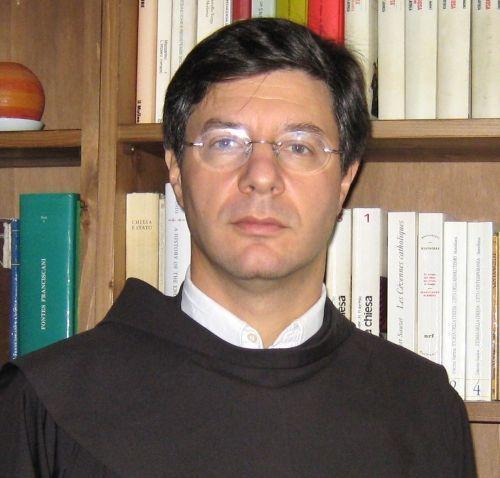 Nuevo Decano de la Facultad de Teología de la PUA