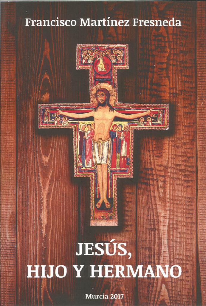 """Nueva edición de """"Jesús, Hijo, Hermano"""""""