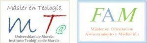 APERTURA DE PREINSCRIPCIONES EN EL MÁSTER EN TEOLOGÍA Y EN EL MÁSTER EN ORIENTACIÓN, ASESORAMIENTO Y MEDIACIÓN FAMILIAR