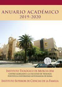 Anuario académico del curso 2019-2020