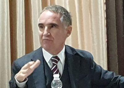 Defensa Tesis García Férez